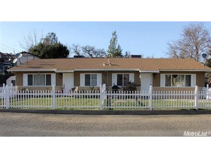 759 North MAIN  Jackson, CA MLS# 14027723