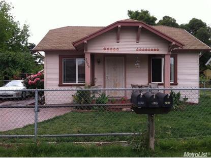 2620 Home St Stockton, CA MLS# 14028596