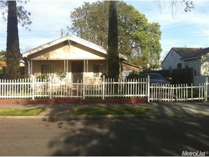 1754 East Ave Stockton, CA MLS# 14029360