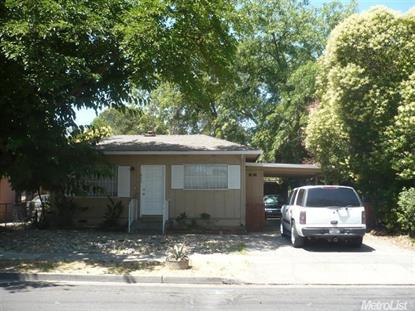 811 South Filbert St Stockton, CA MLS# 14036380
