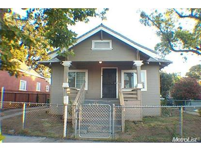 645 East Jackson St Stockton, CA MLS# 14038885