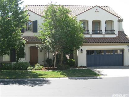 1656 Stone Canyon Dr Roseville, CA MLS# 14039213