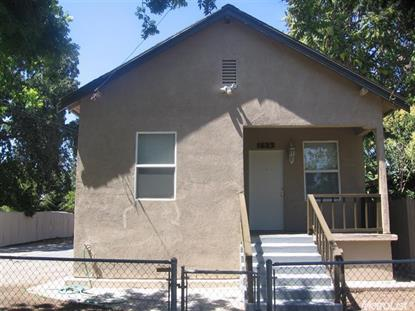 1623 East Scotts Ave Stockton, CA MLS# 14039539