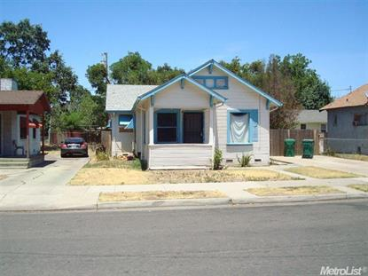 2157 East WASHINGTON St Stockton, CA MLS# 14039768