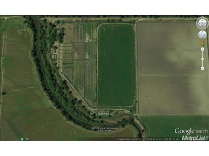 15999 South Wing Levee Rd Stockton, CA MLS# 14041760