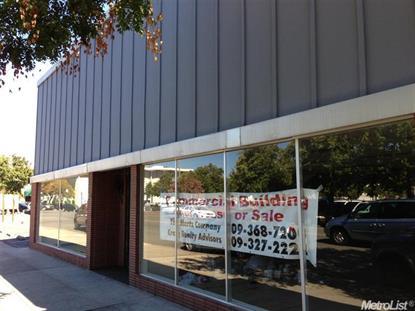 210 West Pine St Lodi, CA MLS# 14044076