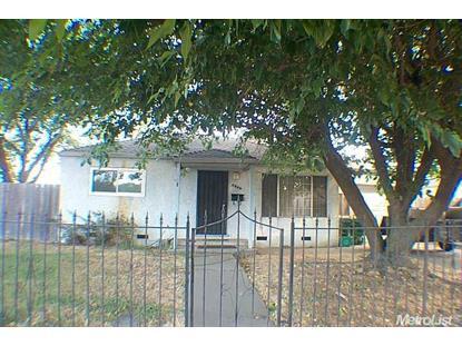 2203 East Anita St Stockton, CA MLS# 14046021