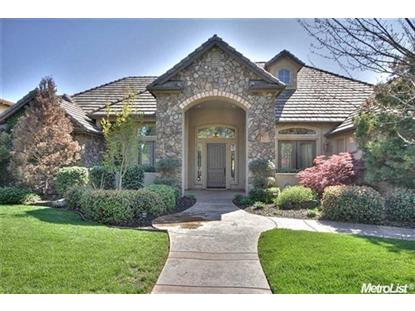 3741 Bridlewood  Roseville, CA MLS# 14046504