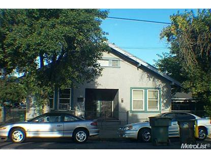 439 South Sierra Nevada St Stockton, CA MLS# 14047067