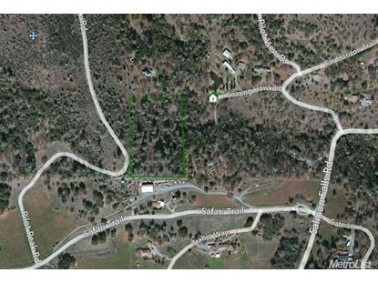 0 Soaring Hawk Lane Pilot Hill, CA MLS# 14047551