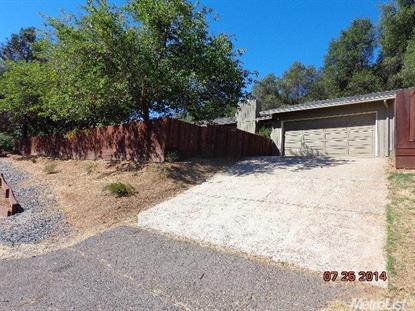 11040 Harrison Dr Sonora, CA MLS# 14047842