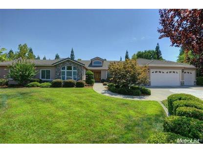 8636 Castle Creek Dr Roseville, CA MLS# 14050383