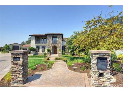 4868 Cavitt Ranch Pl Granite Bay, CA MLS# 14050570