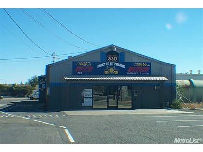 330 East Kettleman Ln Lodi, CA MLS# 14051294