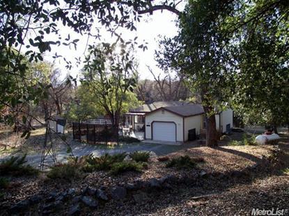 21910 Montgomery Rd Sonora, CA MLS# 14052692