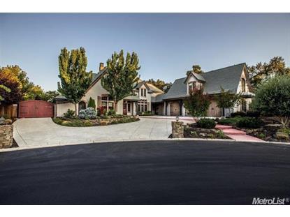 8933 CASPIAN Ct Roseville, CA MLS# 14055055