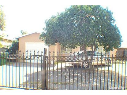 1702 East Anderson St Stockton, CA MLS# 14056260
