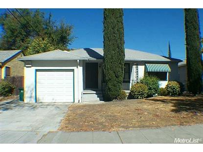 1541 East 8th St Stockton, CA MLS# 14058780