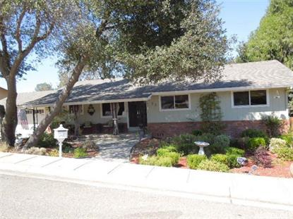 33 North Pioneer  Jackson, CA MLS# 14059439