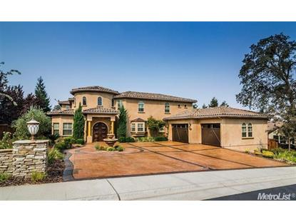 1717 Park Oak Dr Roseville, CA MLS# 14060285