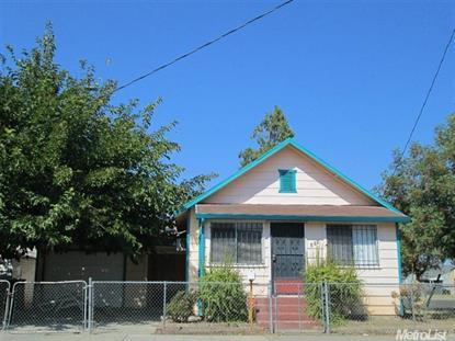 339 East 8th St Stockton, CA MLS# 14060624