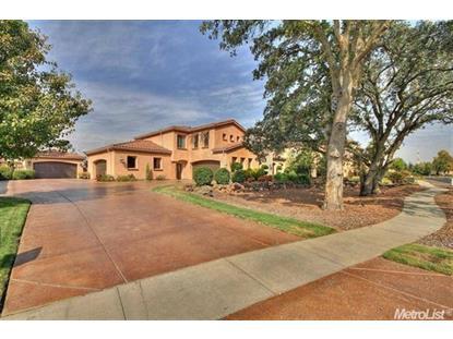 8540 Edenbridge Way Roseville, CA MLS# 14061761