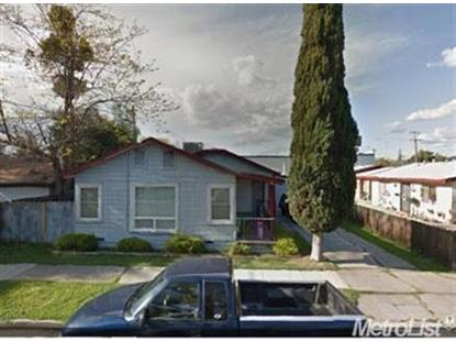 2517 West Acacia St Stockton, CA MLS# 14064999