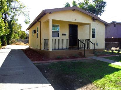 330 West Worth St Stockton, CA MLS# 14068074