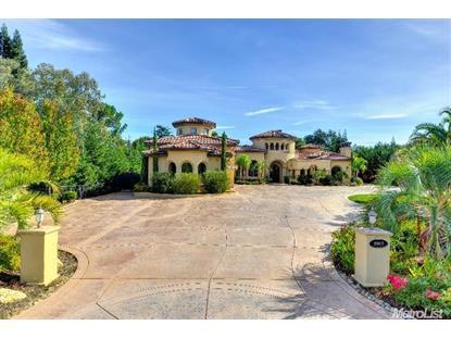 8067 Olive Pl Granite Bay, CA MLS# 14069790