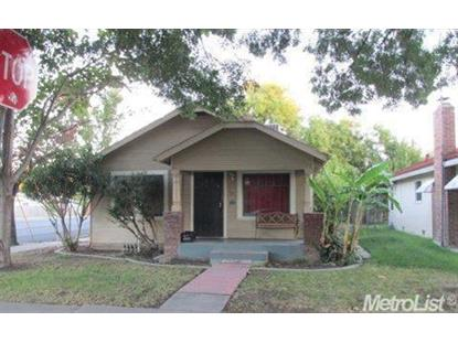 101 East Noble St Stockton, CA MLS# 14070945