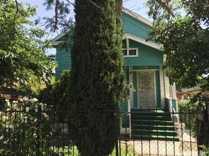 1214 East Church St Stockton, CA MLS# 14072891