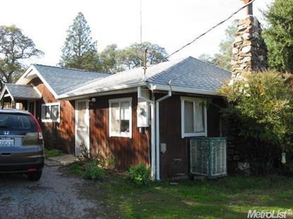 4536 Salmon Falls Rd Pilot Hill, CA MLS# 14073371