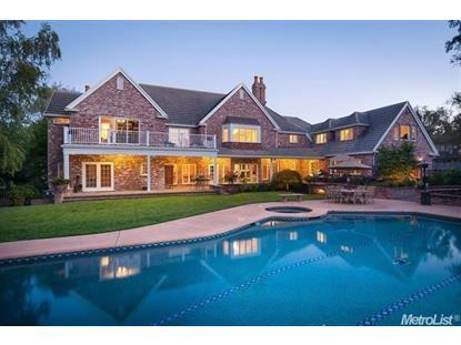 7915 Shelborne Dr Granite Bay, CA MLS# 14073614