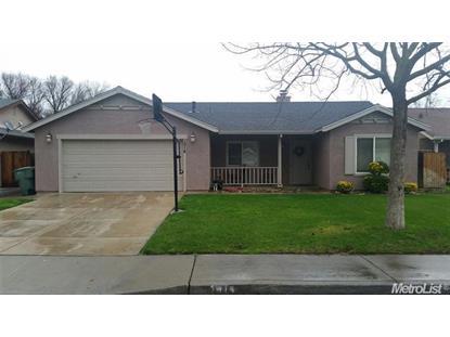 1014 Eucalyptus  Newman, CA MLS# 14075522