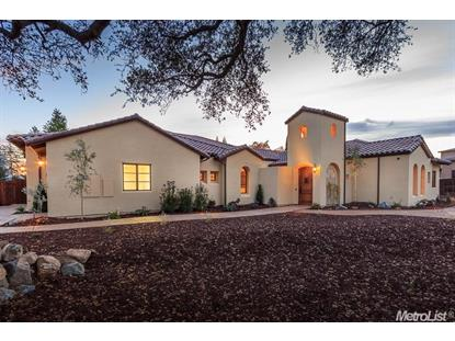 5435 Via Milano Ct Granite Bay, CA MLS# 15000500