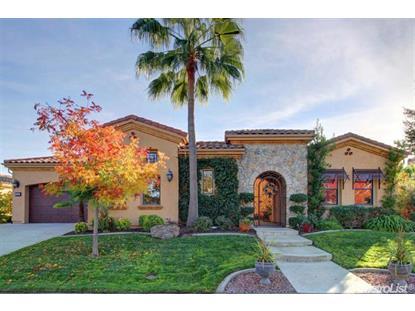 1691 Palomares Way Roseville, CA MLS# 15002522
