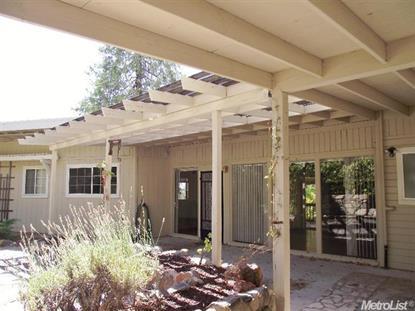 447 East Bald Mountain  Sonora, CA MLS# 15004066