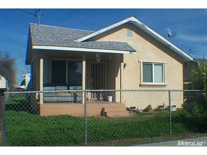 807 Howard St Stockton, CA MLS# 15007136