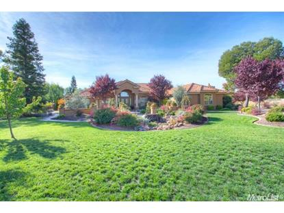 6004 Princeton Reach Way Granite Bay, CA MLS# 15008788