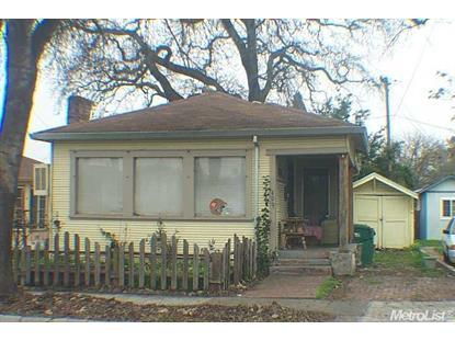 409 Mccloud Ave Stockton, CA MLS# 15009360