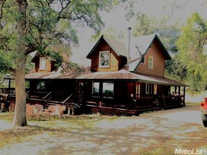 18225 Old Wards Ferry  Sonora, CA MLS# 15010100