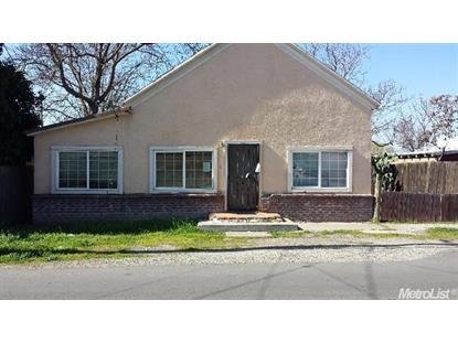 1619 North Chronicle  Stockton, CA MLS# 15011085