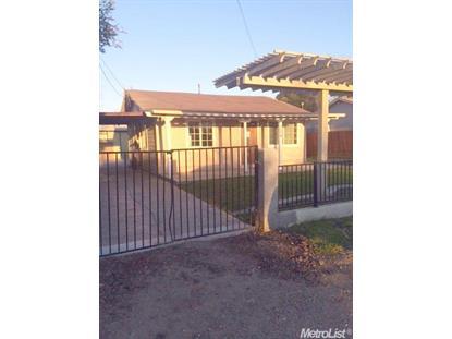 304 South Dawes Ave Stockton, CA MLS# 15012867