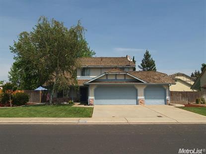 1534 Catherine Way Escalon, CA MLS# 15025643