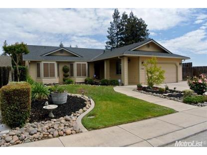 1748 Brennan Ave Escalon, CA MLS# 15026214