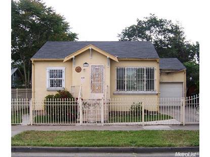 618 South Eugenia Ave Stockton, CA MLS# 15029263