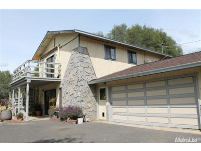 18295 AARONDALE  Sonora, CA MLS# 15029349