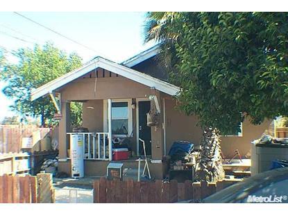 942 La Follette Ave Stockton, CA MLS# 15034027
