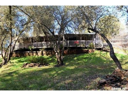 15100 Ousby Rd Jackson, CA MLS# 15038754