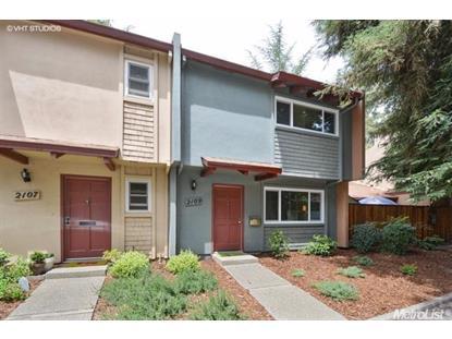 2109 Bella Casa St Davis, CA MLS# 15039227